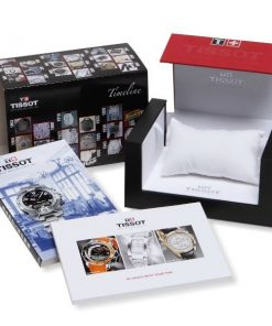 Relojes Tissot para regalo empresarial