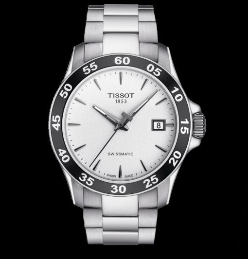 Reloj con logotipo para regalo ejecutivo